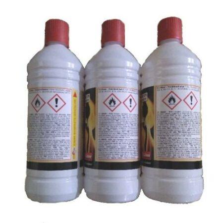 3 Liter Bioethanol