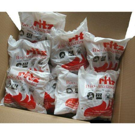 325 Ritz Bio-Anzünder