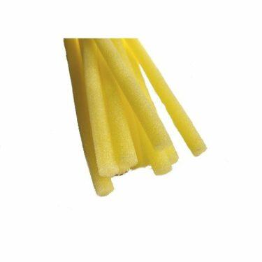Rundschnur PES gelb